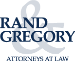 Rand And Gregory Attorneys at Law, Fayetteville, NC Logo